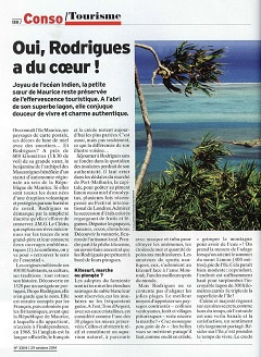 L'Express November 2014