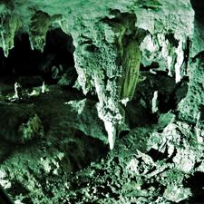 Tropfsteinhöhlen